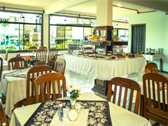 Cafe Hotel Beira Rio Brusque
