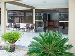 Quartos Hotel Beira Rio Brusque