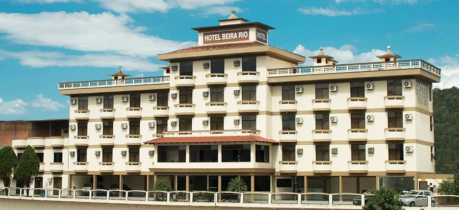 Hotel Beira Rio Brusque